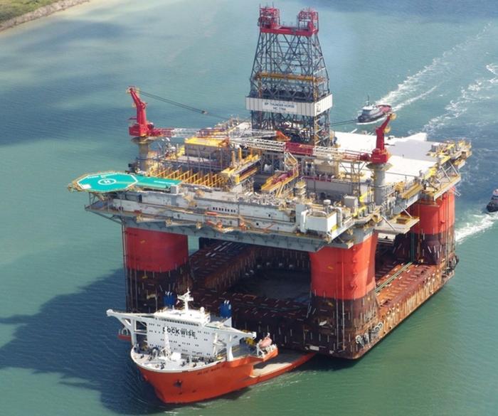 Dockwise-offshore
