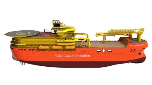 Edda-Fides-Offshore-Accomidation-Ship