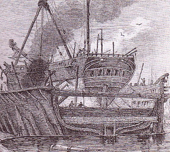 FloatingDock1820