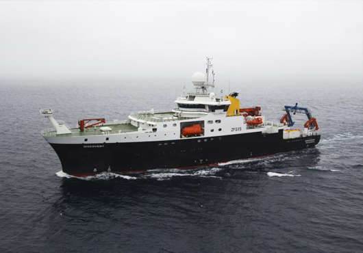 FREIRE-Delivers-Oceanographic-Research-Vessel-RRS-Discovery