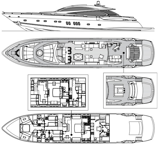 au028-sunseeker-predator-108-blueprint