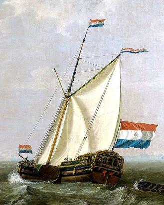 479px-Jacob_van_Strij_-_Het_Jacht_van_de_kamer_Rotterdam
