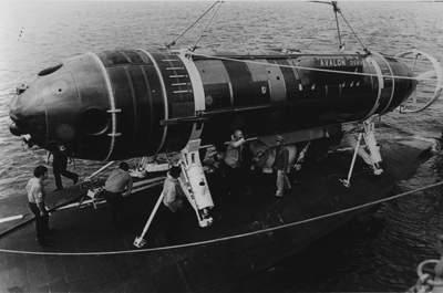 Avalon DSRV-2