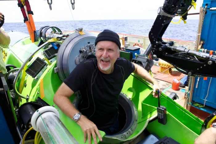 Deepsea-Challenge