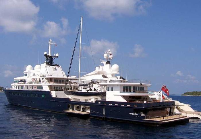 Riches-Le-Grand-Bleu-yacht