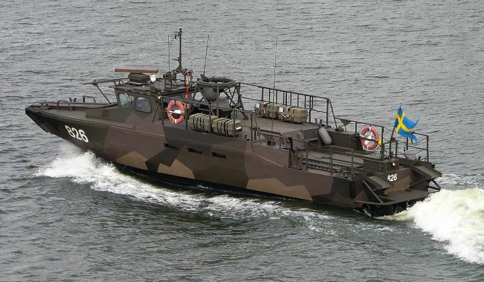 Stridsbåt_90