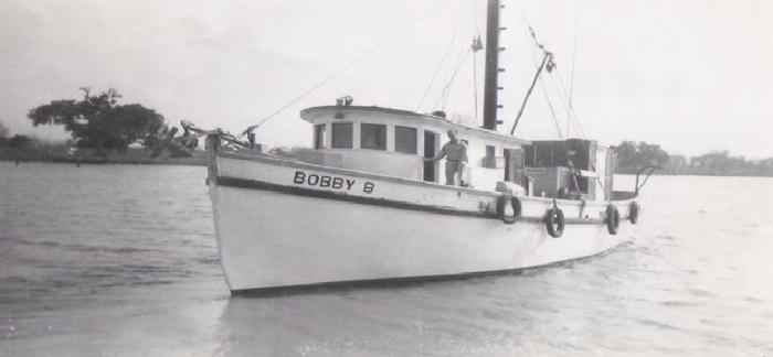 bobby b conrad