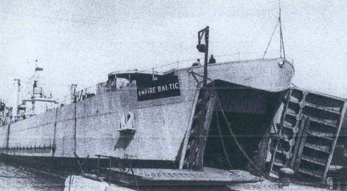 Empire Baltic 1