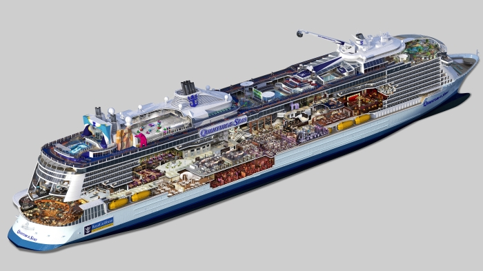 quantum-of-the-seas-cutaway