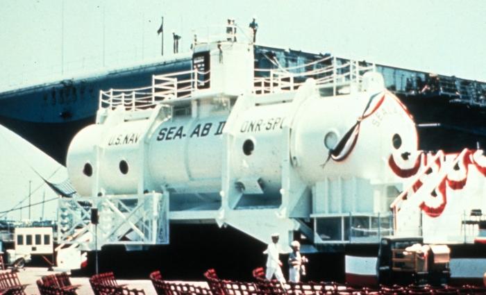SEALAB_II