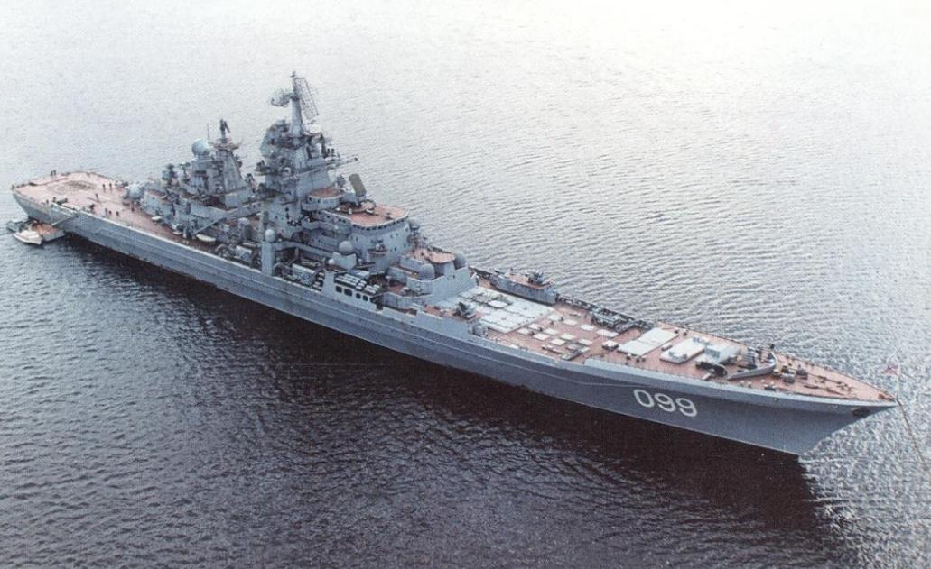 Resultado de imagen para clase Kirov