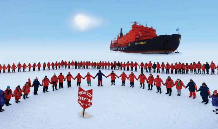 50-years-of-victory-at-the-north-pole-poseidon-expeditions