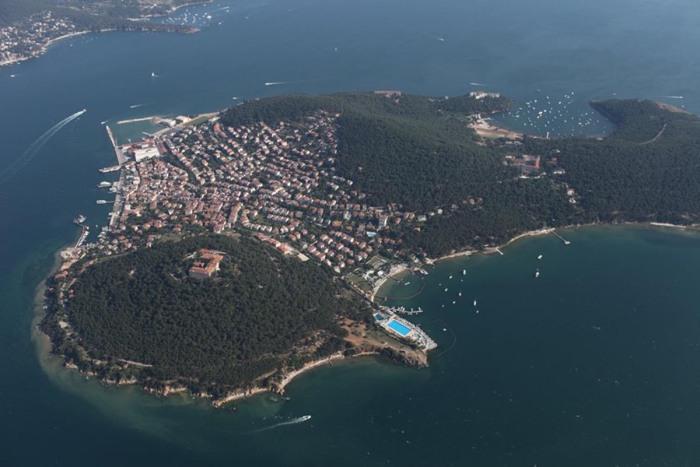 Imagen isla Heybeliada