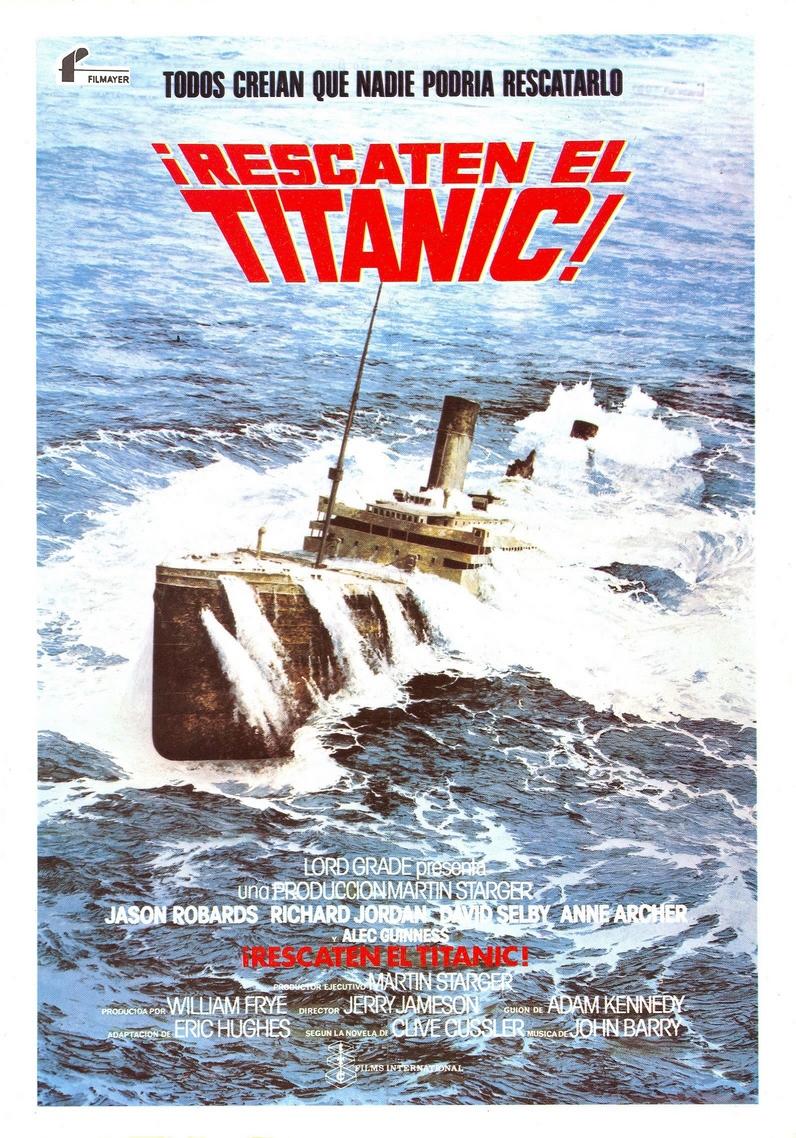 30 películas con barcos   VA DE BARCOS