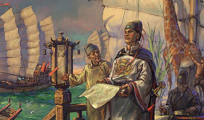 El universo de la lectura - Página 16 Admiral-zheng_3