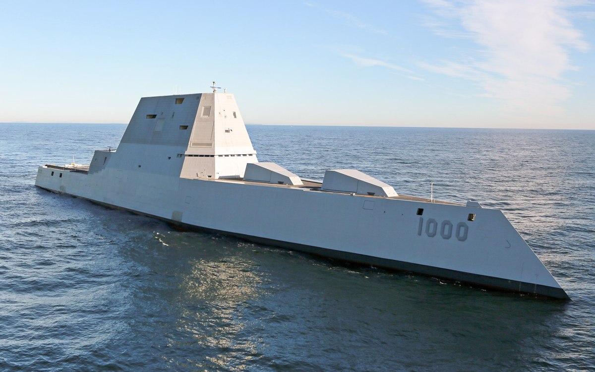 7 buques que llevan la ingeniería naval a otro nivel