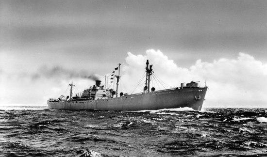 Henry J. Kaiser y los Liberty Ships: el origen de la construcción naval moderna