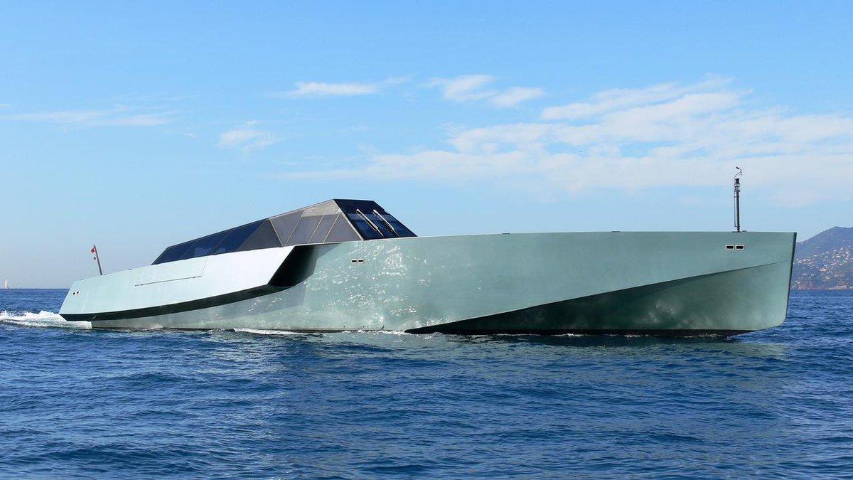 Va de barcos - cover