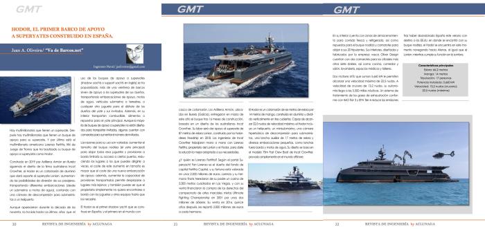 Revista GMT nº5